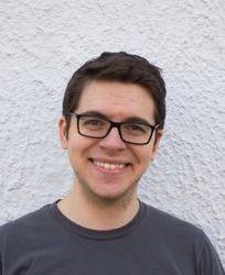 Evan Ehrenberg