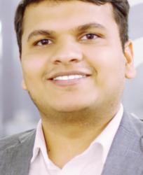 Anshul Vikram Pandey