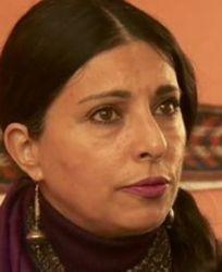 Hassina Sherjan