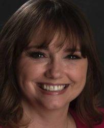 Dr. Susan Harrison