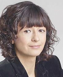 Emmanuelle Charpentier