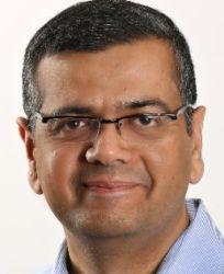Manish Goyal