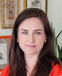 Katharine Wilkinson