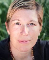 Christine Dimmick