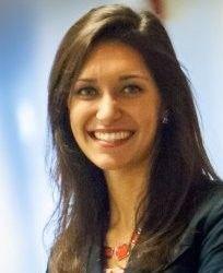 Sharmeen Browarek