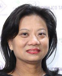 Elizabeth Cha