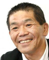 Naoki Takazaki