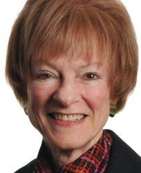 Kathleen Unger