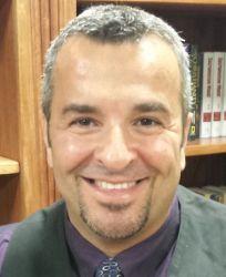 Nicholas Kardaras