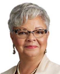 Freda Lewis-Hall