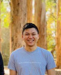 Rick Ling and Jonathan Lin