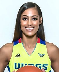 Skylar Diggins-Smith