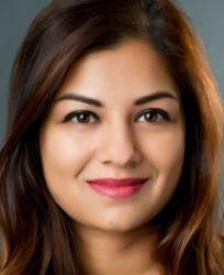 Priya Saiprasad