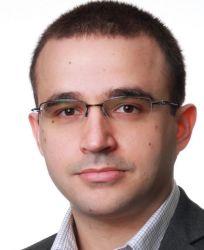 Arnaud Bonzom
