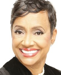 Judge Glenda Hatchett