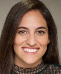 Jessica Schinazi