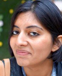 Sabena Gupta