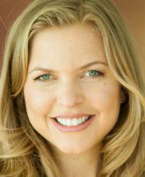Laura Garnett