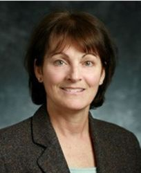 Dr. Marie Brown