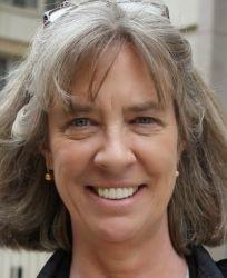 Jeanne Pinder