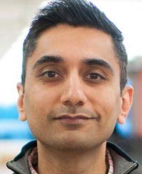 Saif Ajani