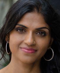 Saru Jayaraman