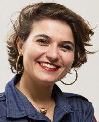 Nelly Ben Hayoun