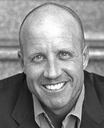 Mark Lundholm