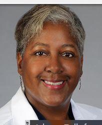 Dr. Elaina George