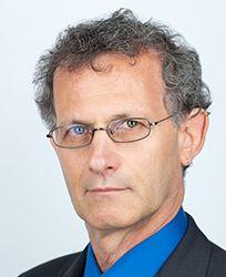 Dr. Itiel Dror