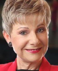 Patricia Fripp