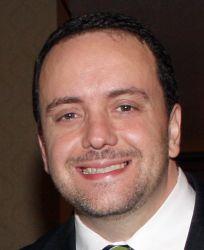 Dr. Tony Sinanis