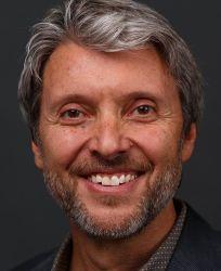 Gary Barker