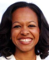 Monique Miles