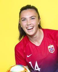 Ingrid Syrstad Engen