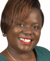 Nelly Munyasia