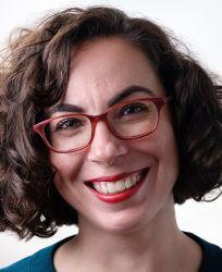 Erika Hamden