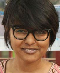 Manasa Priya Vasudevan