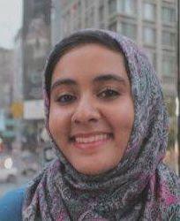 Hanaa Lakhani