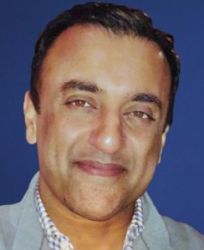 Samardh Kumar