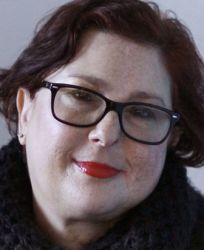 Susan Manber