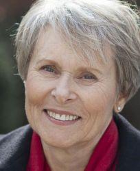 Dr. Roberta Bondar