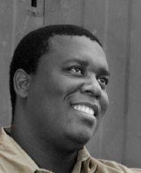 Prince Manqoba Dlamini
