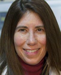Ellen Jorgensen