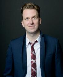 Jordan Klepper