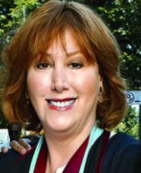Ann Rubenstein Tisch