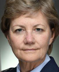 General Maryanne Miller