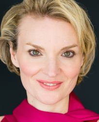 Alyse Nelson