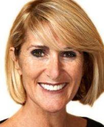 Meg Goldthwaite