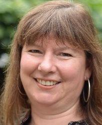 Patricia Cumbie